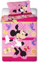 Gyerek ovis ágyneműhuzat Disney Minnie 100×135cm, 40×60 cm