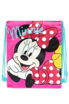 Minniegeres rózsaszín tornazsák