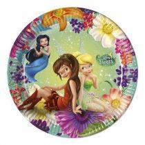 Csingiling parti tányér 20 cm - 8 darabos