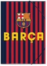 FC Barcelona A/4 gumis mappa