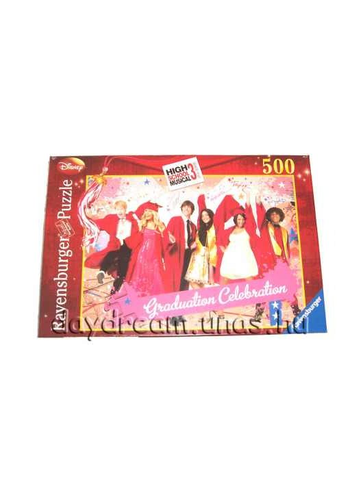 HSM 500 DB-OS PUZZLE