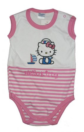 HELLO KITTY UJJATLAN BODY