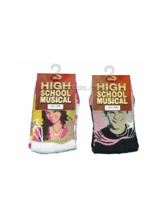 High School Musical ZOKNI