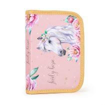 Lovas kihajthatós tolltartó - I Love Horses - Derform