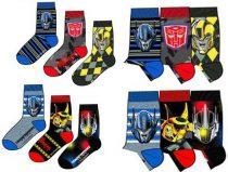 Transformers 3 db-os zoknicsomag