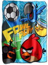 Angry birds polár takaró