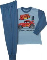 Autós pizsama
