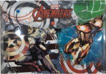 Avengers A/4 füzetbox