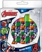 Avengers uzsonnásdoboz