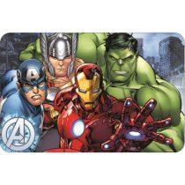 Avengers étkezési alátét
