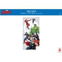 Avengers fürdőlepedő