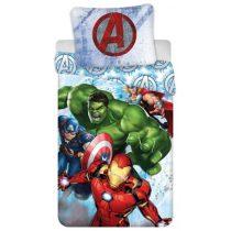 Ágyneműhuzat Avengers, Bosszúállók 140×200cm, 70×90 cm