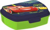 Szendvicsdoboz Disney Cars, Verdák
