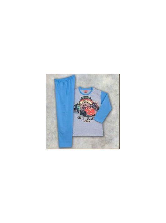 Kék Verdás pizsama