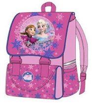 Jégvarázs iskolatáska-hátizsák