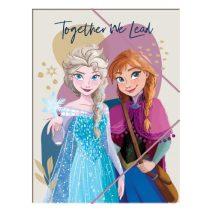 Frozen dosszié A4
