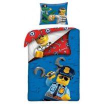 Lego Ninjago ágyneműhuzat 140×200cm, 70×90 cm
