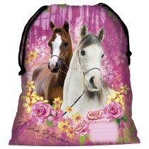 I love horses tornazsák
