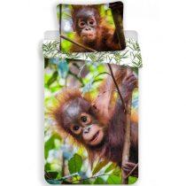 Orangutan, Orangután ágyneműhuzat 140×200cm, 70×90 cm