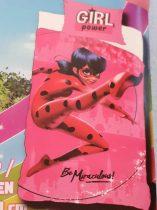 Miraculous Ladybug ágyneműhuzat (osztott)