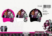 Monster High baseball sapka