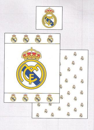 REAL MADRID ÁGYNEMŰHUZAT