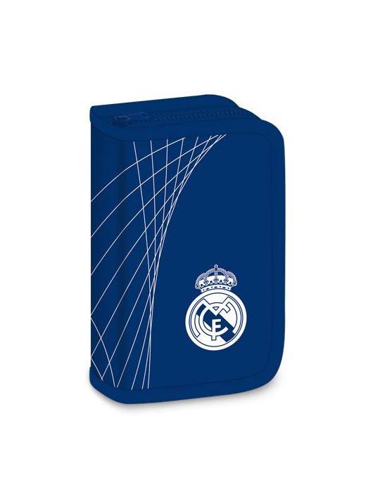 Real Madrid tolltartó kihajtható írószertartókkal