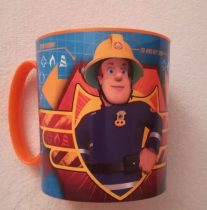 Micro bögre, Fireman Sam, Sam a tűzoltó