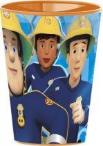 Pohár Fireman Sam, Sam a tűzoltó