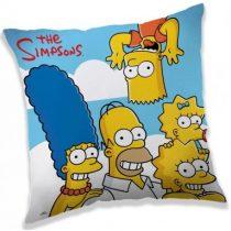 The Simpsons, A Simpson család párna, díszpárna 40*40 cm