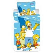 Simpsons ágynemű-Bart