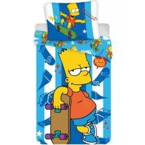 Simpsons ágynemű-család