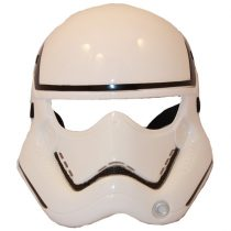 Stormtrooper álarc-műanyag