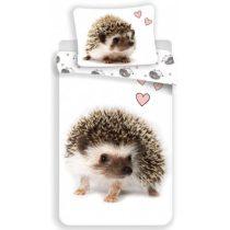 Hedgehog, Sün ágyneműhuzat 140×200cm, 70×90 cm