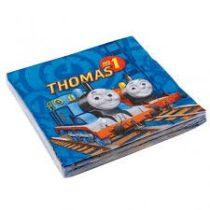Thomas szalvéta