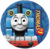 Thomas party tányér