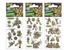 Tini nindzsa teknőcök matrica 6 x 18 cm